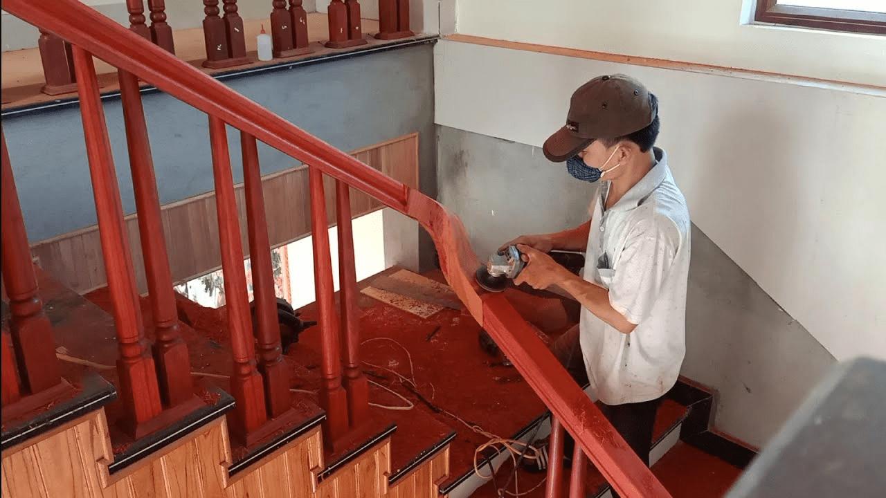 Dịch vụ sửa chữa đồ gỗ tại nhà Hà Nội (3)