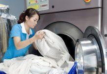 Giặt Váy Cưới Hà Nội