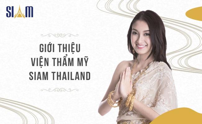 Viện Thẩm Mỹ Siam Thailand