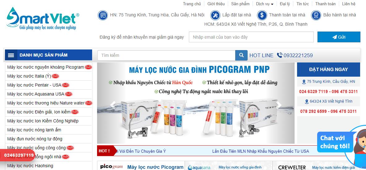 Smart Việt