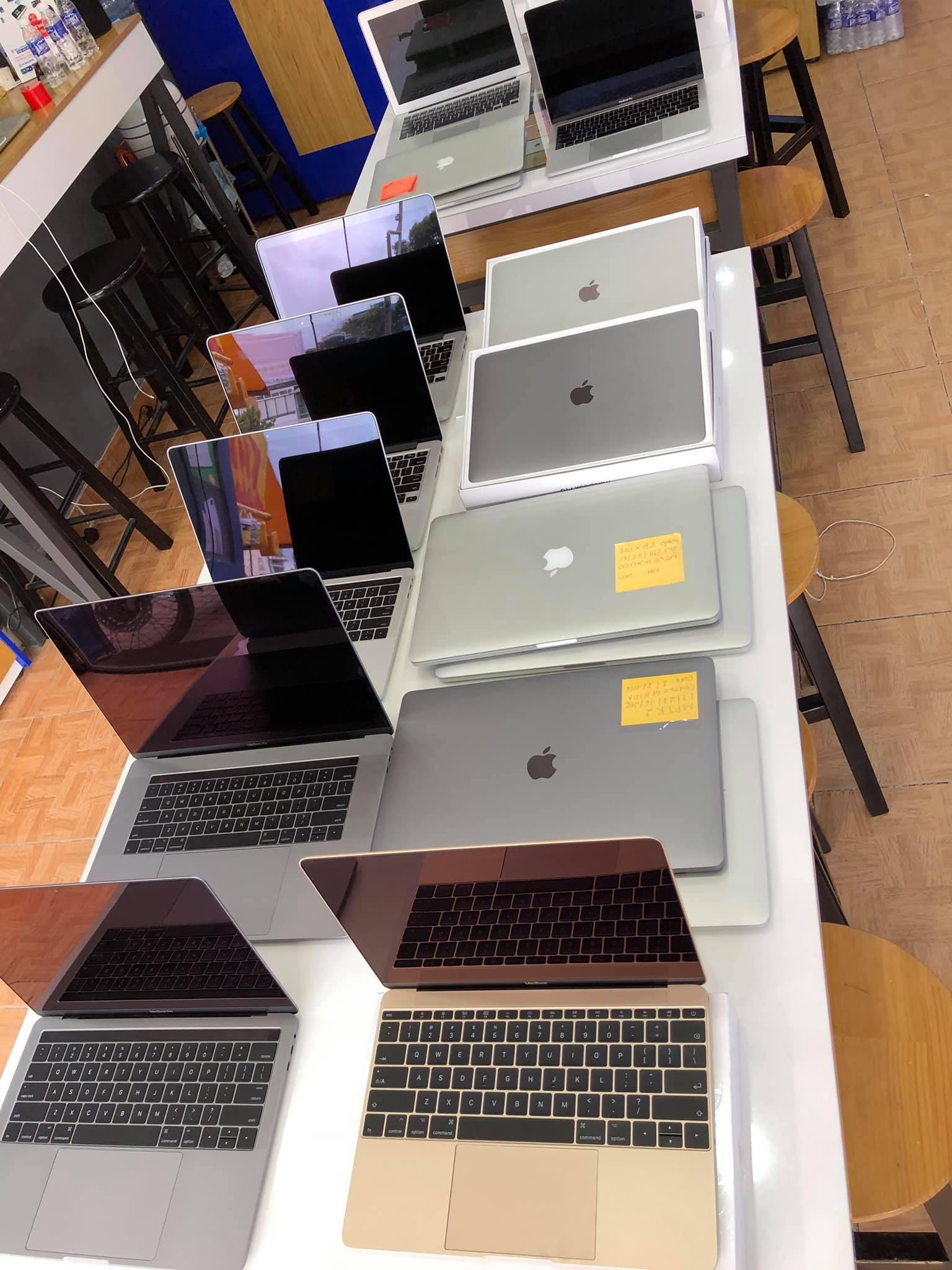 thu mua laptop cũ hà nội