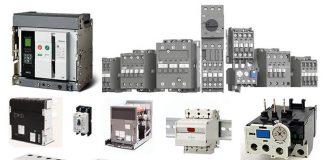 thiết bị điện công nghiệp Hà Nội