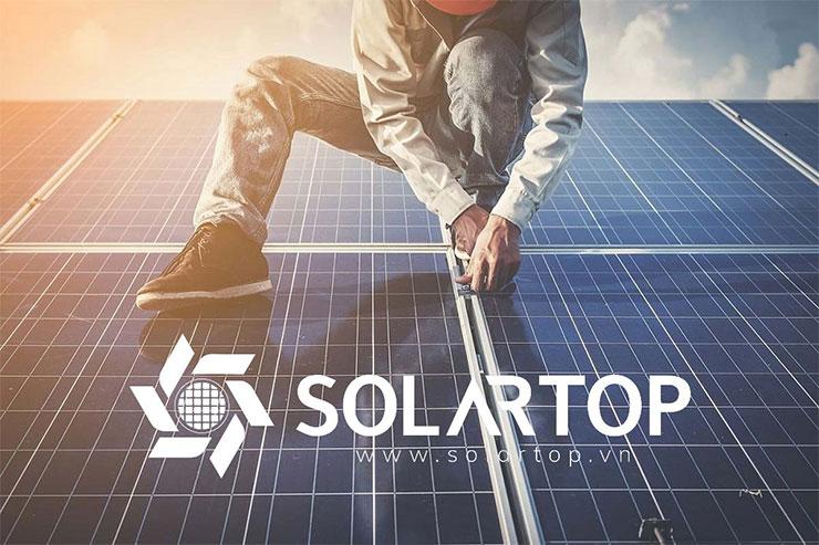Solar Top
