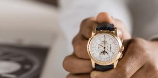 mua bán đồng hồ cũ tại hà nội