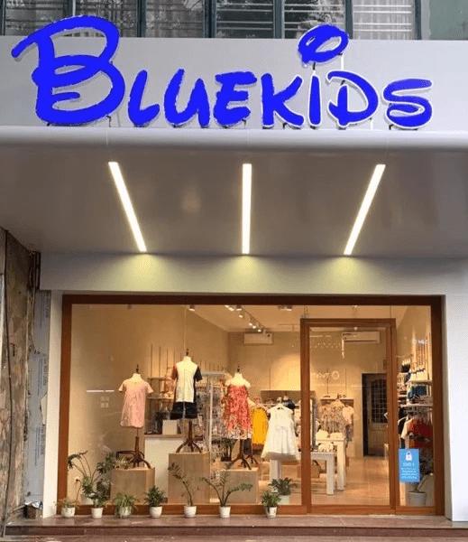 shop áo quần trẻ em hà nội