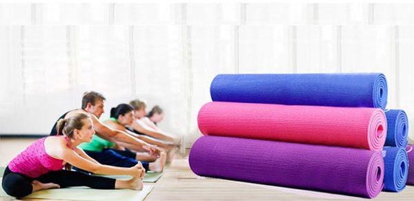 thảm tập Yoga Hà Nội
