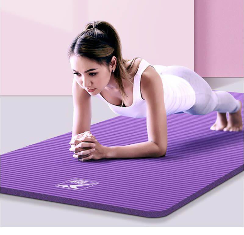 thảm tập yoga Hà Nội - Minh Toàn