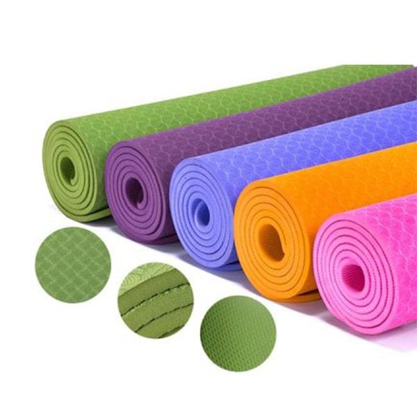 thảm tập yoga Hà Nội - Khởi Nguyên