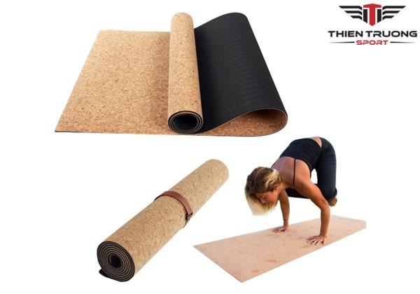 thảm tập yoga Hà Nội - Thiên Trường Sport