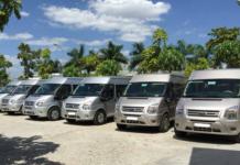 thuê xe du lịch Hà Nội