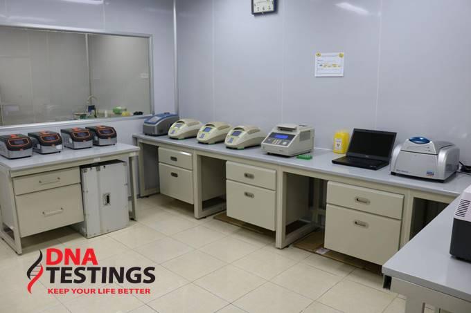 trung tâm giám định ADN tại Hà Nội