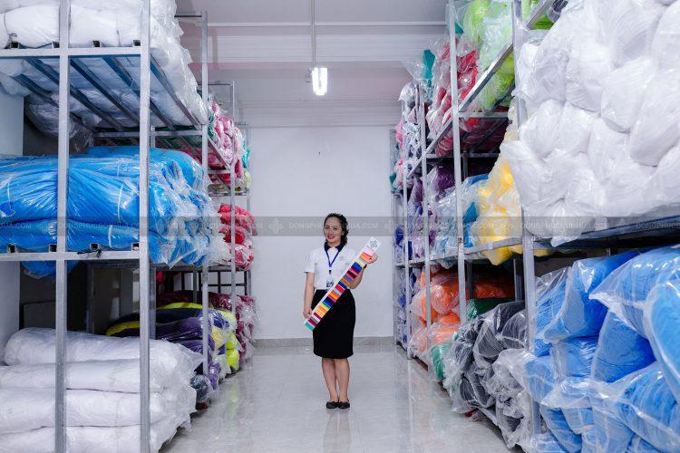 xưởng may quần áo Hà Nội