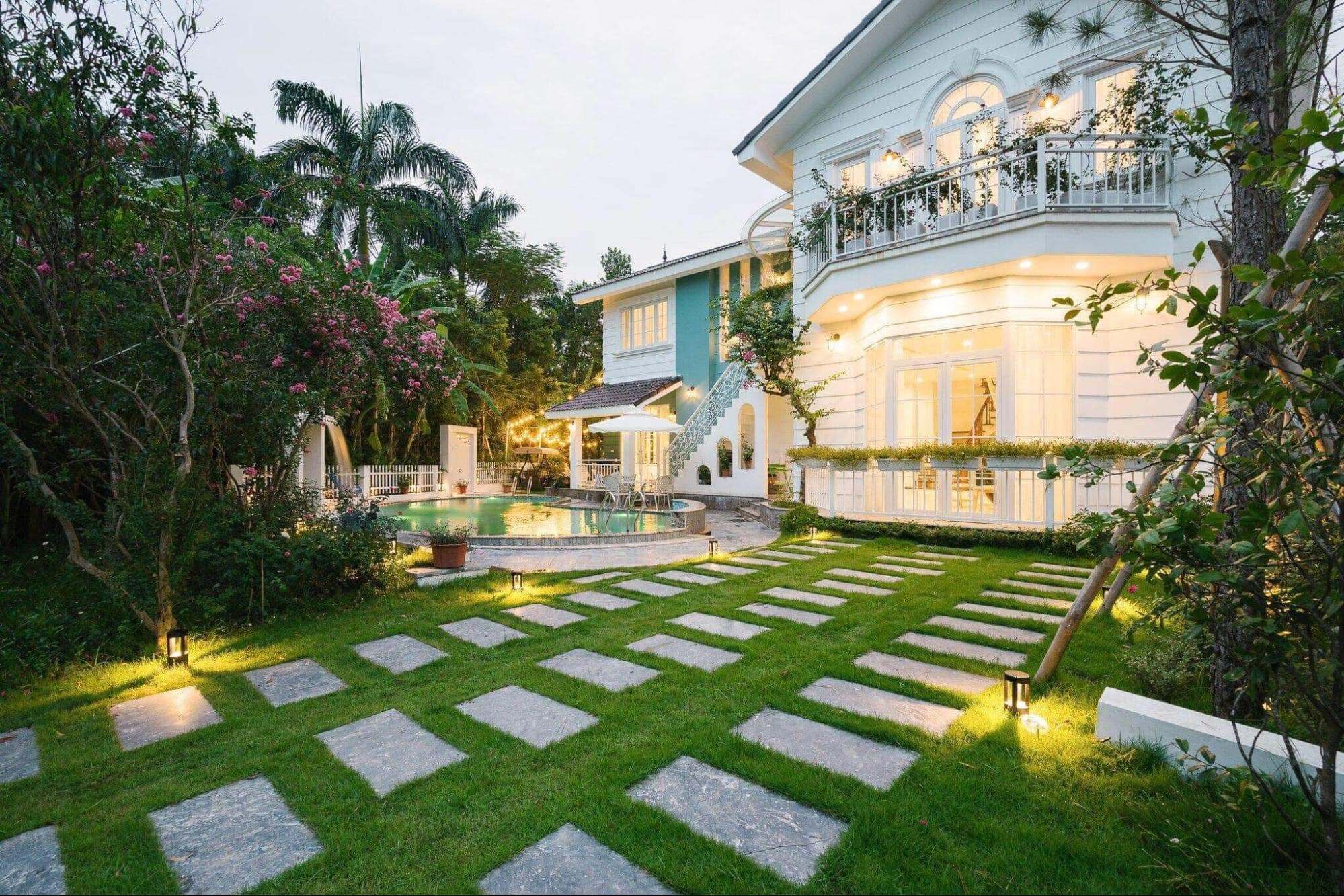 VIP Villa