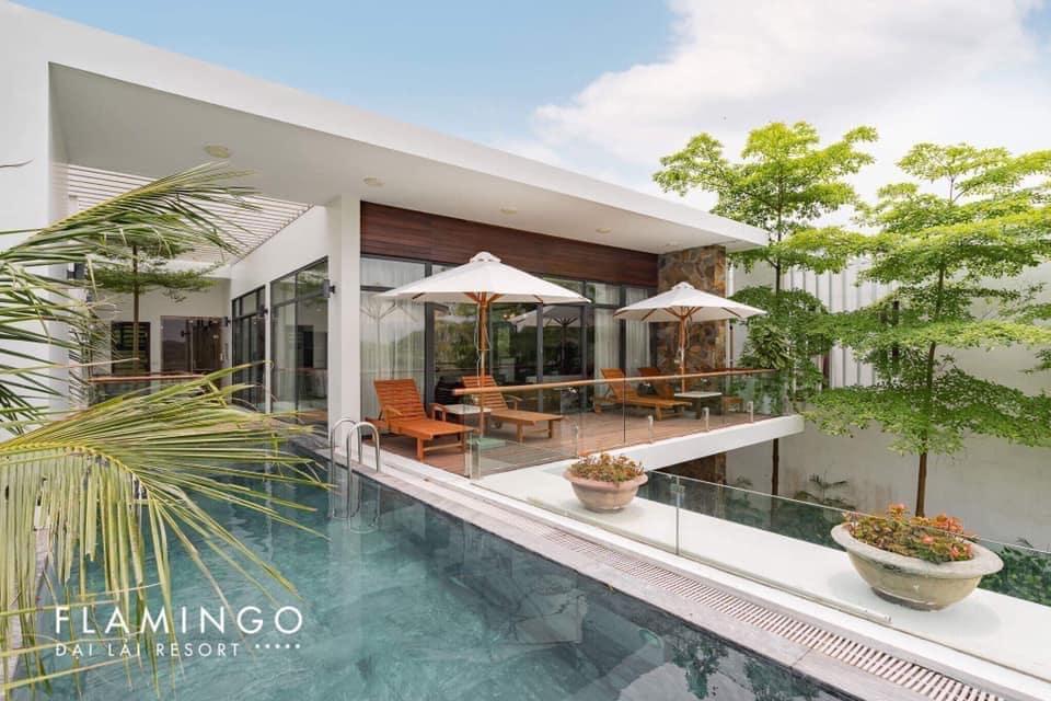 Flamingo Đại Lải villa