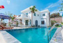 Tico Cocobay Villa