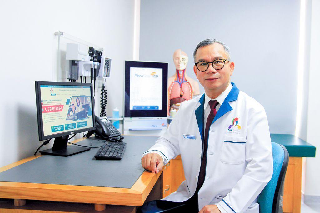Dr. Bình - Hà Nội