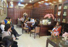 phòng khám đông y Hà Nội