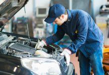 Học nghề sửa chữa ô tô ở Hà Nội