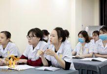 Học Phun Xăm Thẩm Mỹ Ở Hà Nội