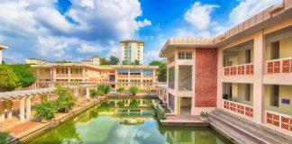 ngôn ngữ Trung Quốc học trường nào ở Hà Nội