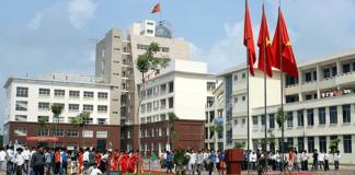 trường cao đẳng nghề Hà Nội