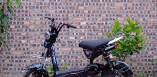 Xe đạp điện cũ hà nội